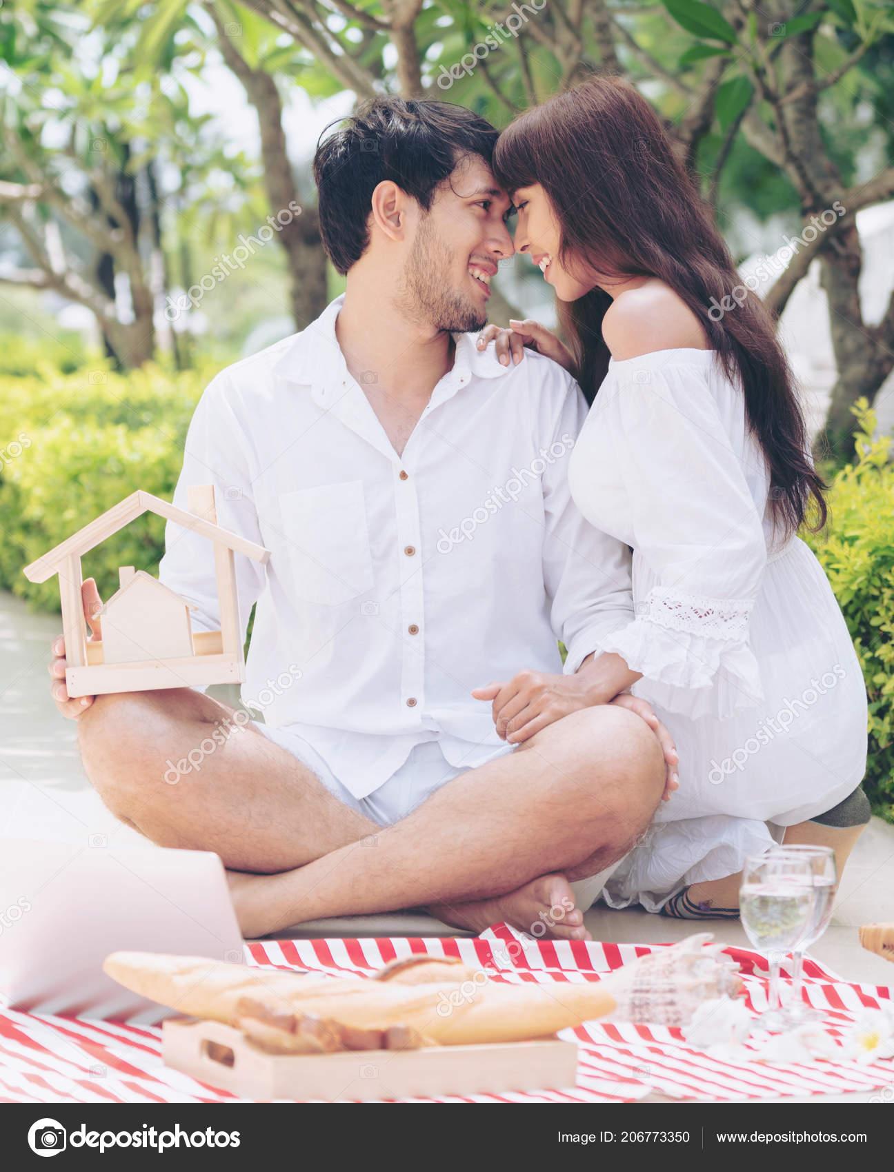 Ein Haus zu kaufen ist wie Dating