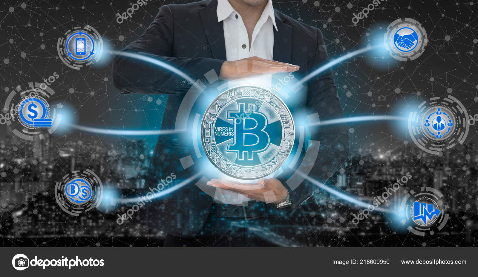 online cryptocurrency investment