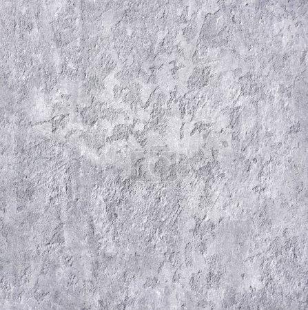 Photo pour Texture béton gris. Ciment stuc fond mural . - image libre de droit
