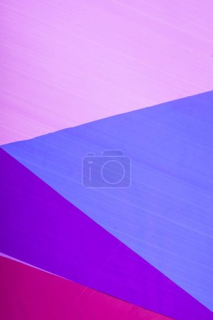 bright beautiful colorful shapes