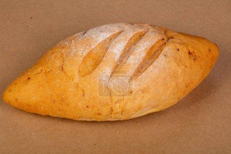 Crust hot Homemade loaf bread