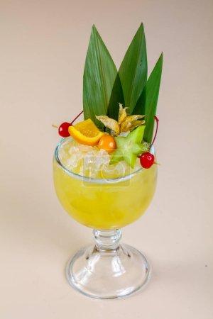 Foto de Coctelería de bebida de Hawaii - Imagen libre de derechos