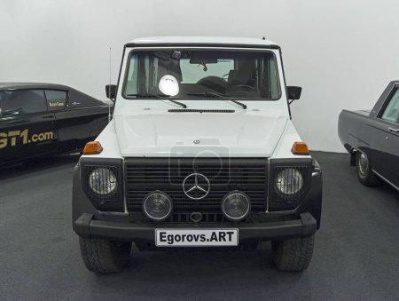 MercedesBenz 230G W 460 car