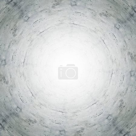 abstract concrete tunnel background