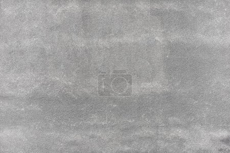 Photo for Old grungy texture, grey concrete wall - Royalty Free Image