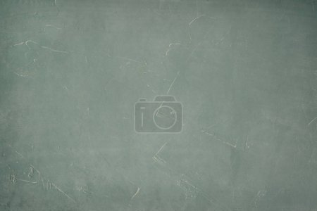 Photo for Concrete wall of light blue color, cement texture background - Royalty Free Image
