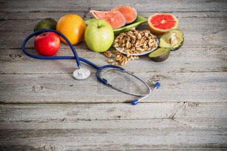 Foto de Alimento saludable para el corazón - Imagen libre de derechos