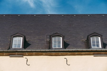 Photo for Neumunster abbey architecture detail - Royalty Free Image
