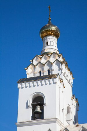 Photo for All Saints church in Minsk, Republic of Belarus. - Royalty Free Image