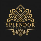 Letter S Logo - Classic Luxurious Style Logo Template