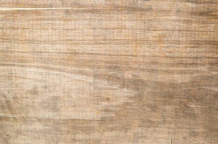 Photo for Old and aged wooden textured background. - Royalty Free Image