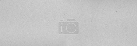 Foto de Fondo de textura de papel gris reciclado. Fondo de pantalla de bandera vintage - Imagen libre de derechos