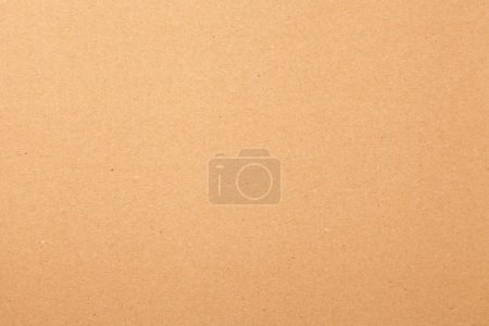 Photo for Cardboard box texture close up - Royalty Free Image