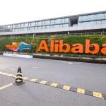 Hangzhou, China - September 10th, 2018: Alibaba Gr...