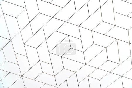 weißes modernes Texturmuster für Ihren Hintergrund