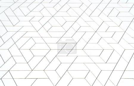 Photo pour Texture moderne blanche pour votre fond - image libre de droit