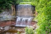 Indian Falls Grey County