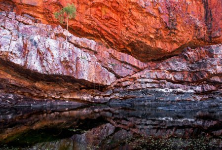 Photo for ORmiston Gorge, West MacDonnell National Park, Northern Territory, Australia - Royalty Free Image