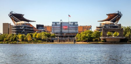 Pittsburgh Pennsylvania May 23 2015