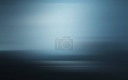 Photo for Colorful blue abstract light effect texture wallpaper 3D rendering - Royalty Free Image