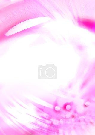 Foto de Modelo o fondo colorido, ilustración abstracta para tarjetas o sitios web de fondo. - Imagen libre de derechos