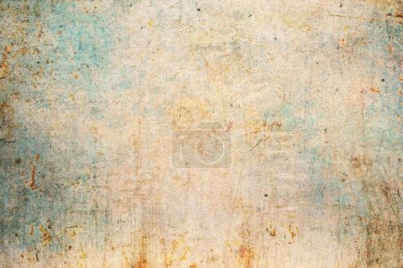 Photo for Vignette wall grunge texture - Royalty Free Image