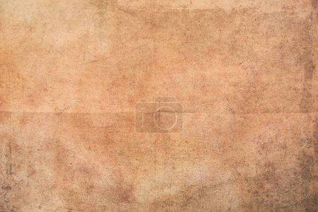 Photo pour Texture papier froissé vintage - image libre de droit