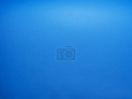 Photo for Blue paper texture. Gradient. Gradient. - Royalty Free Image