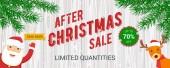 Christmas sale banner 02