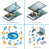Bussiness and technolodgy concepts 02