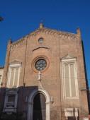 Santa Eufemia church in Verona