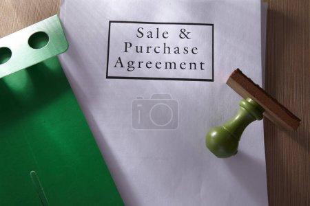 Photo pour Coup de concept de l'investissement immobilier immobilier - image libre de droit