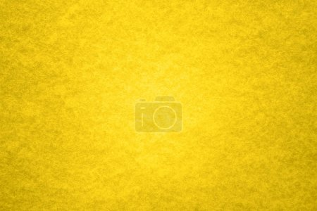 Yellow or gold textured background
