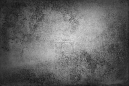 Photo for Closeup of textured grey background - Royalty Free Image