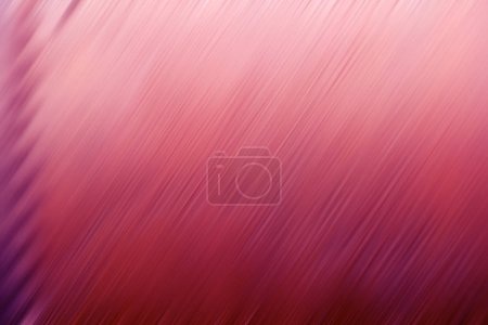 Blurred pink and purple diagonal lines background