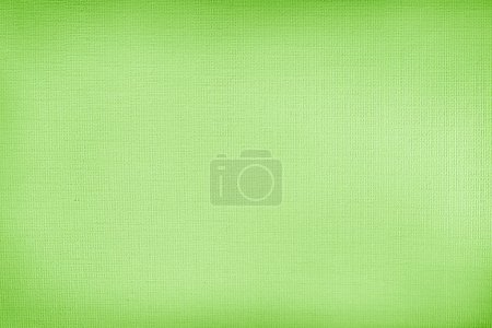 Photo for Closeup of green textured background - Royalty Free Image