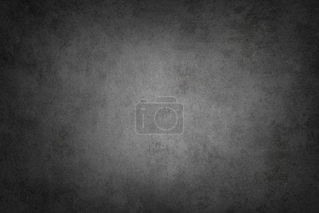 Photo pour Gros plan sur un fond texturé gris - image libre de droit