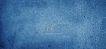 Close-up of blue textured background.