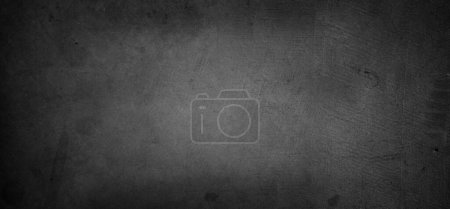 Photo for Close-up of grey textured background - Royalty Free Image