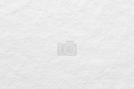 Paper background. Crumpled white paper texture.