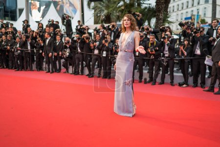 CANNES FRANCE MAY 16 2018