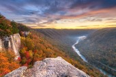 New River Gorge, West Virgnia, USA