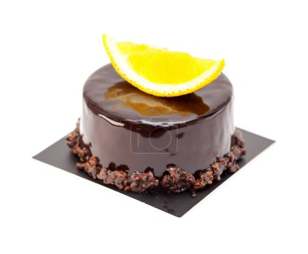 small individual Mousse cake