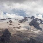 View from Sass Pordoi, Arabba-Marmolada, Val Di Fa...