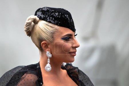 Леди Гага в главной роли