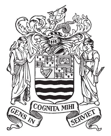 Seal of the Council for