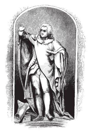Monument of William Pitt the