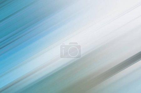konzeptionelle helle Bewegung verschwimmen lineare bunte weiche Lichtverlauf abstrakten Design Hintergrund oder Hintergrund. eine verschwommene Tapete mit zeitgenössischen eleganten künstlerischen Linien als zukünftige Stripe-Speed-Technologie