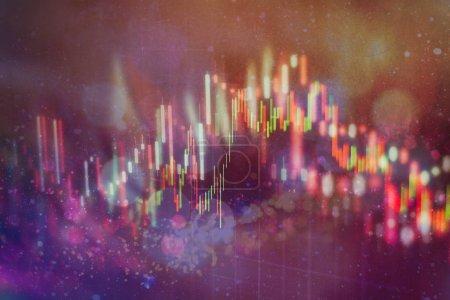 análisis en Forex, materias primas, acciones, renta fija y mercados emergentes: gráficos e información resumida