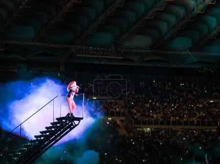 Rome Italy 8 July 2018
